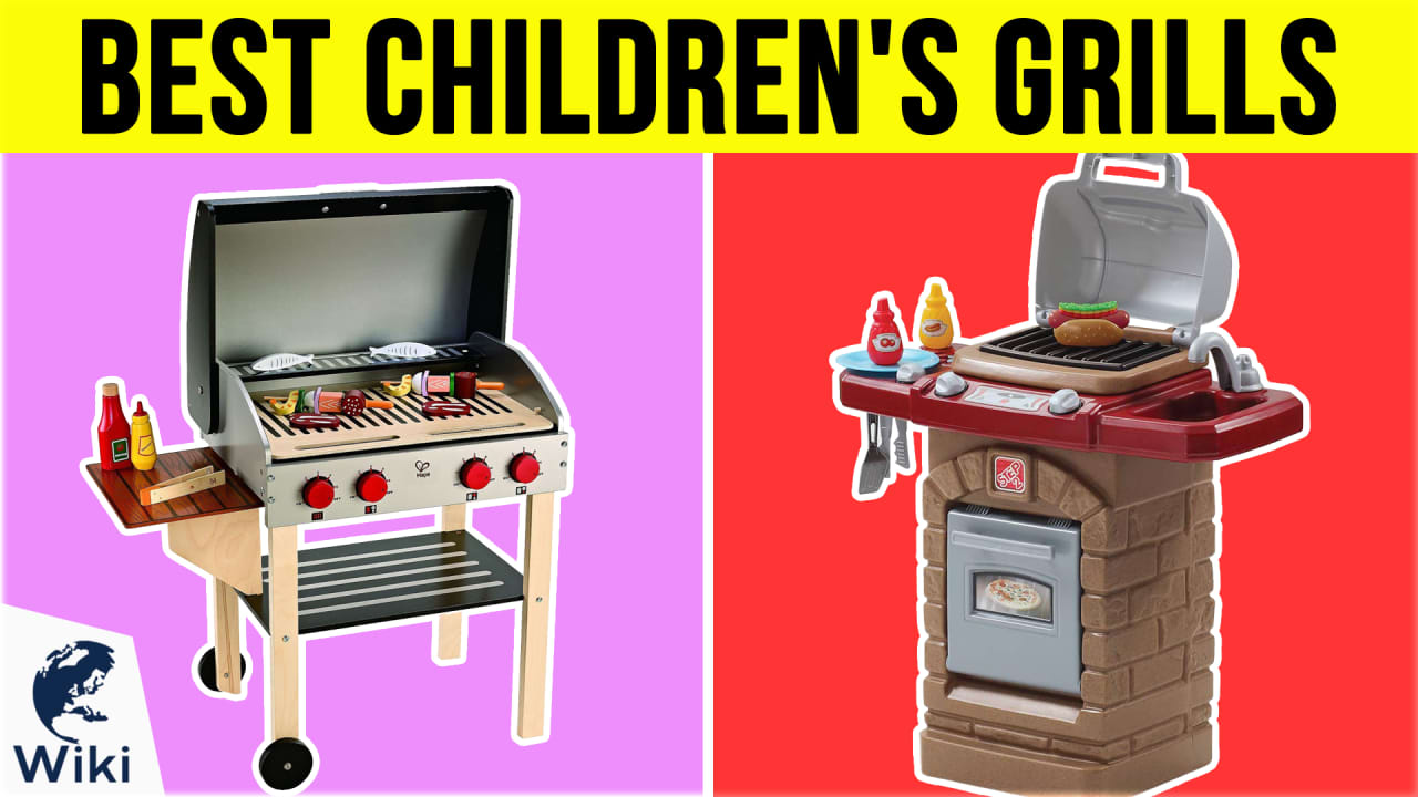10 Best Children's Grills