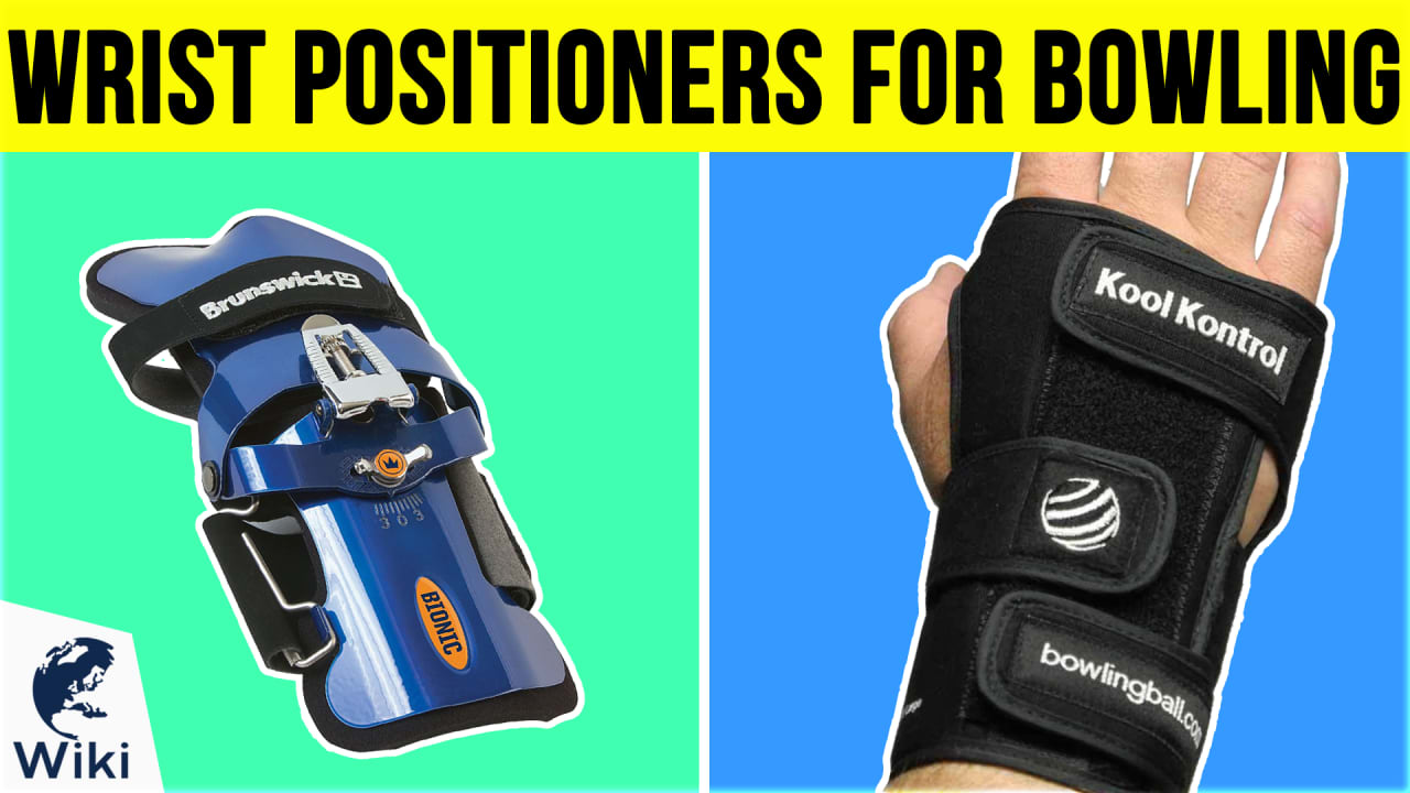 10 Best Wrist Positioners For Bowling