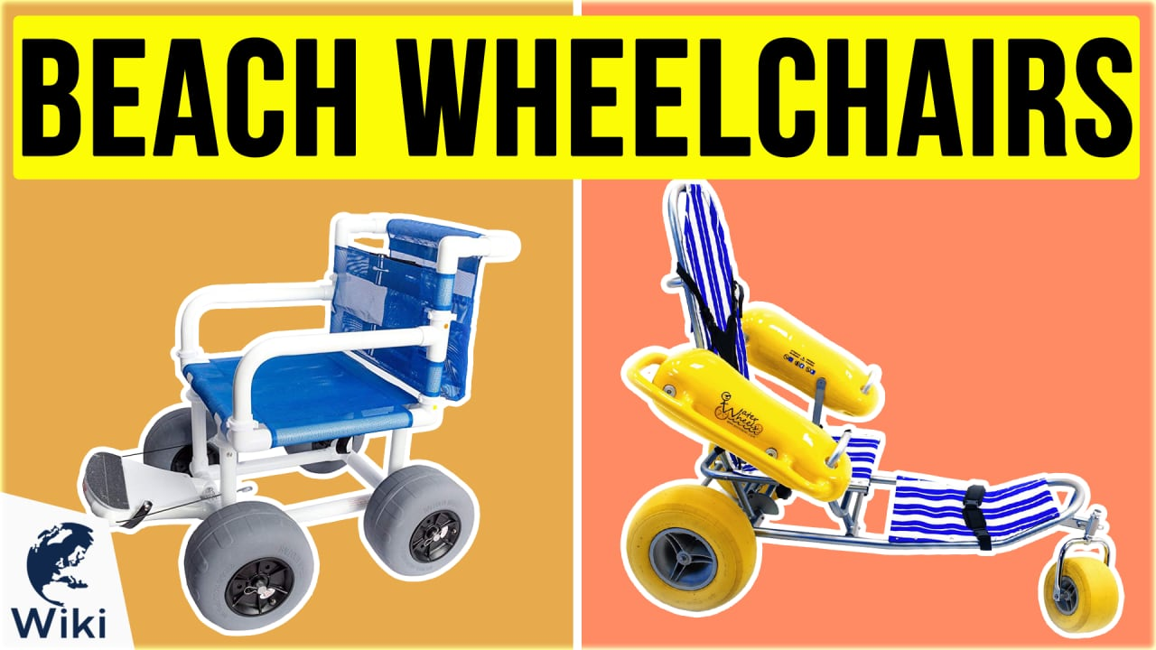 7 Best Beach Wheelchairs