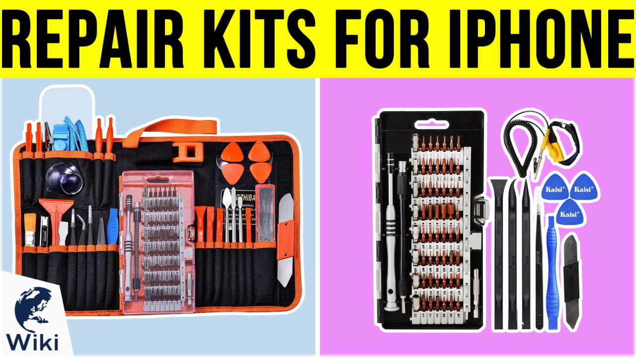 10 Best Repair Kits For iPhone