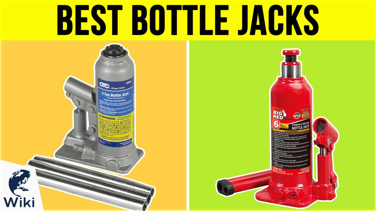 10 Best Bottle Jacks