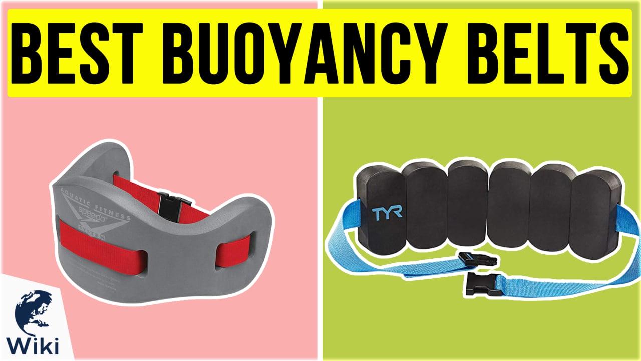 9 Best Buoyancy Belts