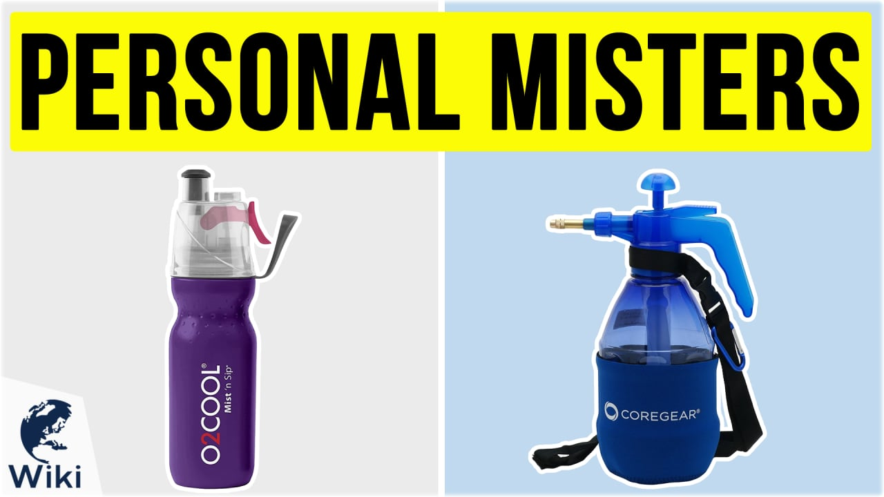 9 Best Personal Misters