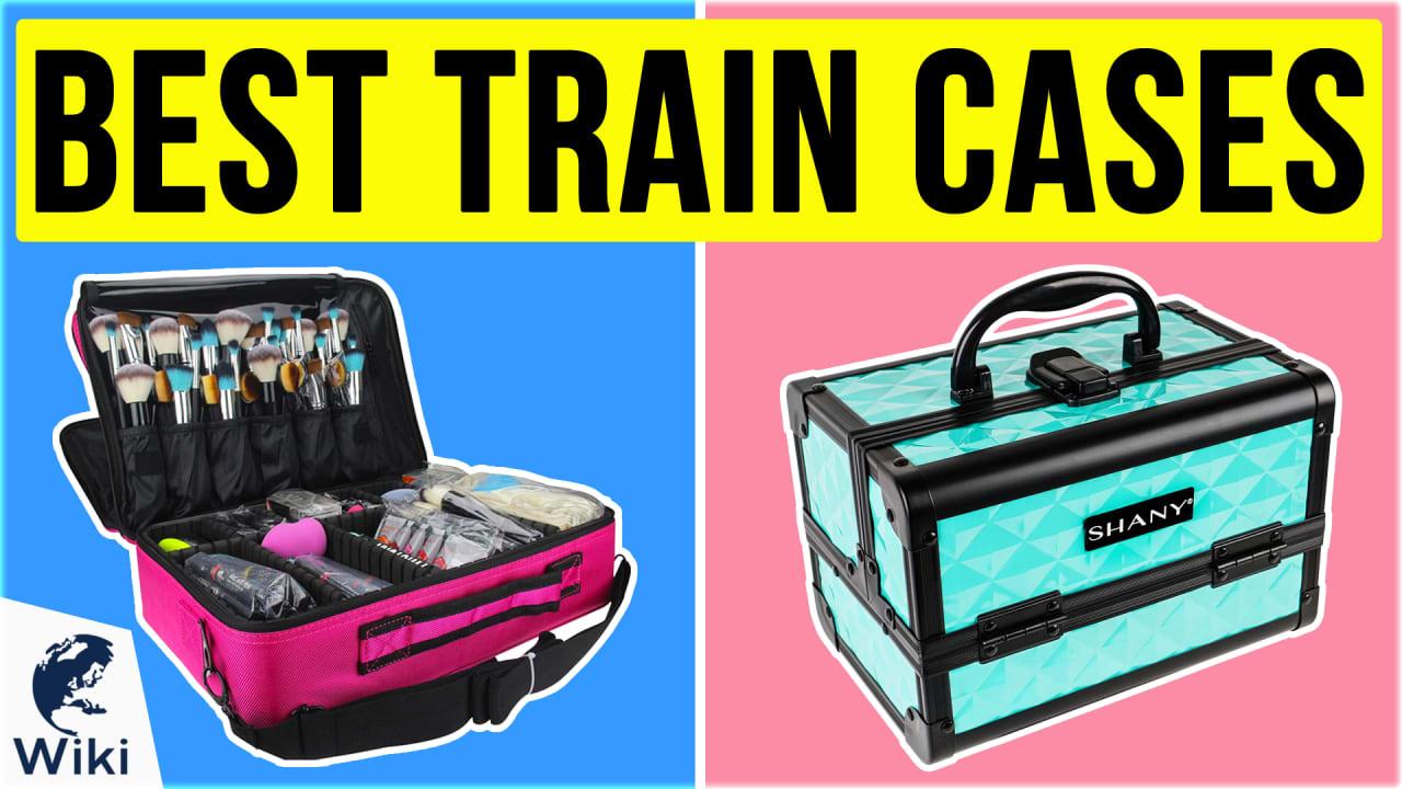 10 Best Train Cases