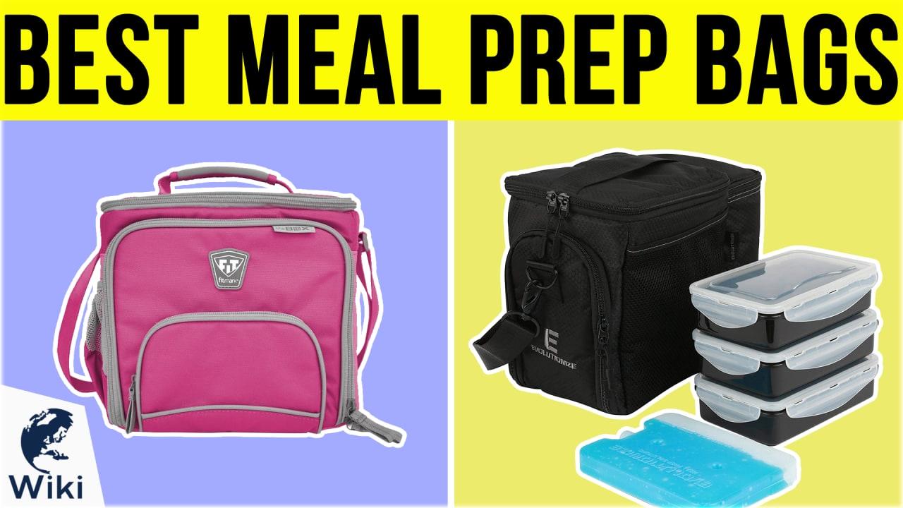 10 Best Meal Prep Bags