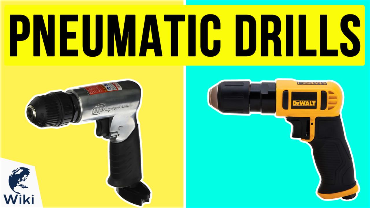 10 Best Pneumatic Drills