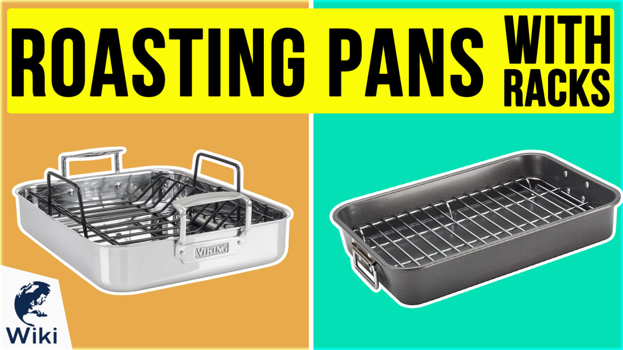 10 Best Roasting Pans With Racks