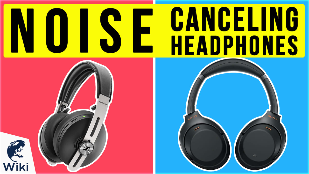 8 Best Noise Canceling Headphones