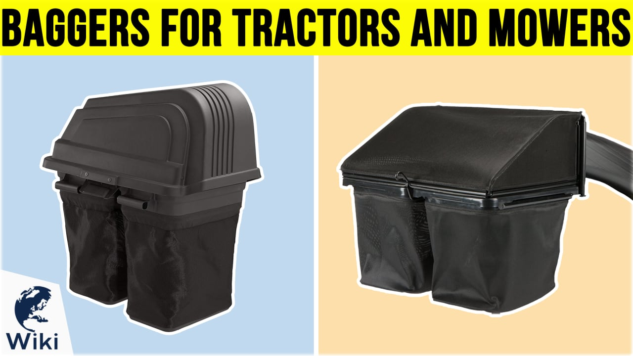 7 Best Baggers For Tractors And Mowers