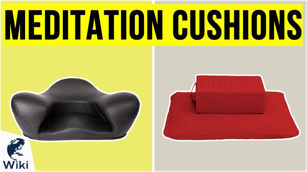 10 Best Meditation Cushions