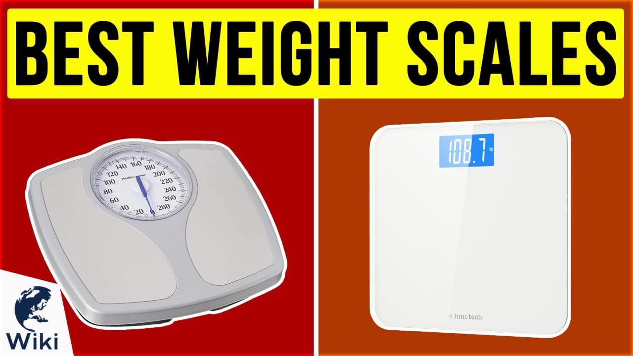10 Best Weight Scales