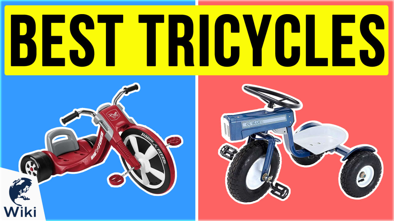 10 Best Tricycles