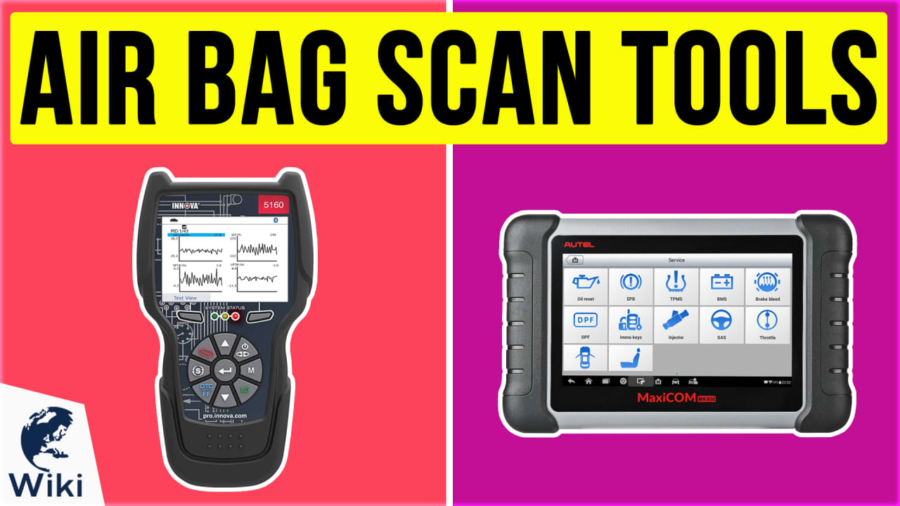 9 Best Air Bag Scan Tools