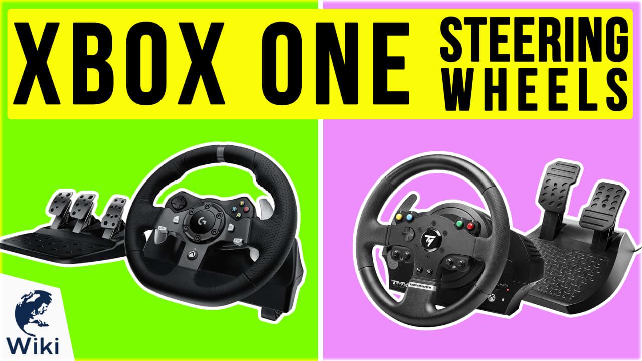 10 Best Xbox One Steering Wheels