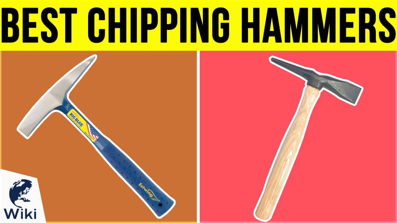 5 Best Chipping Hammers