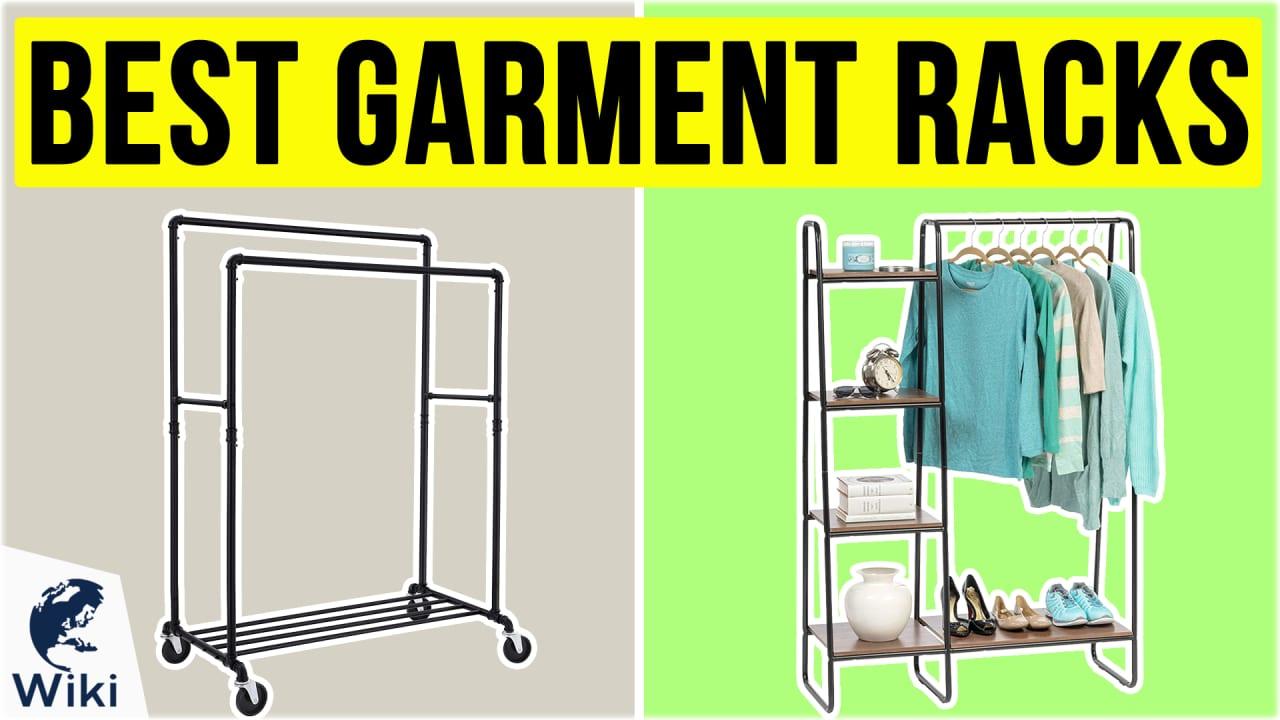 10 Best Garment Racks