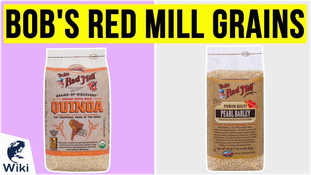 10 Best Bob's Red Mill Grains