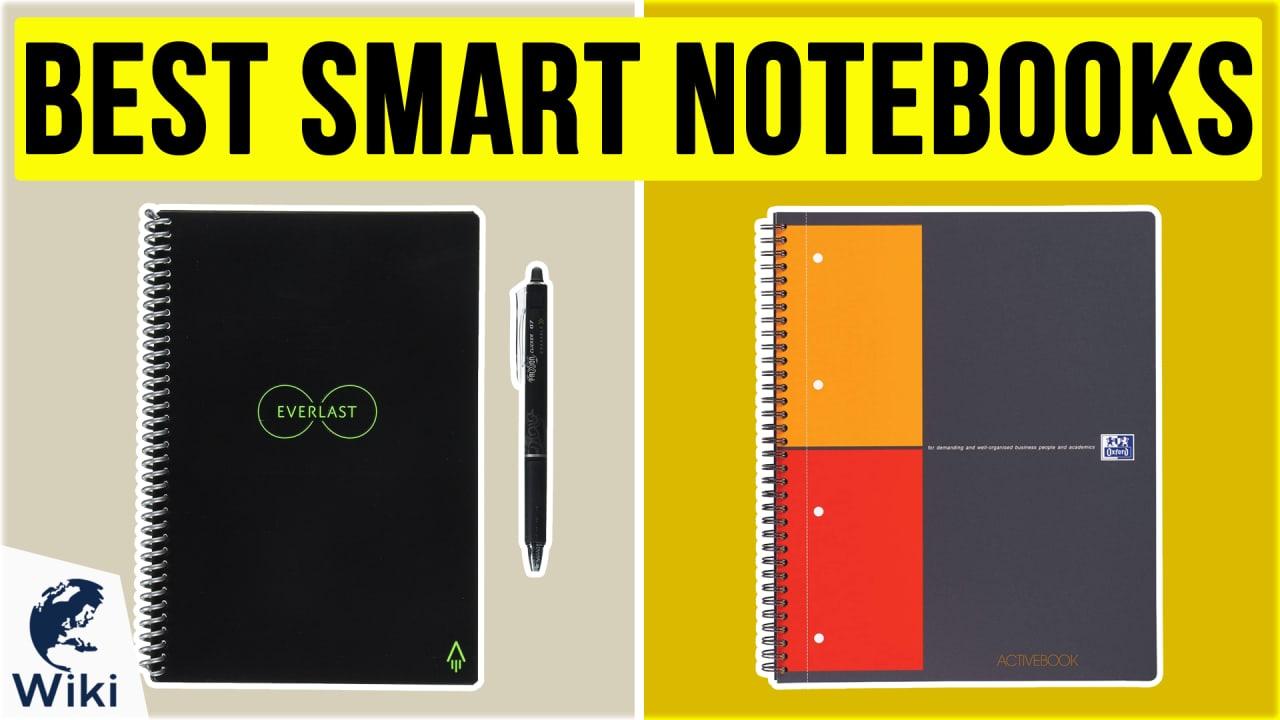 9 Best Smart Notebooks