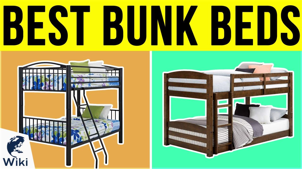 10 Best Bunk Beds