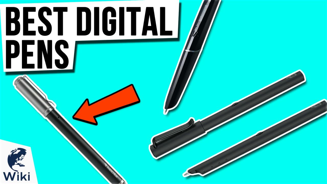 7 Best Digital Pens