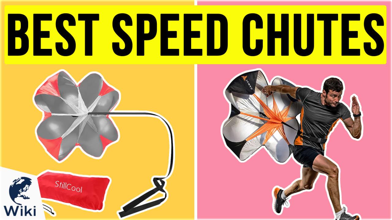 7 Best Speed Chutes