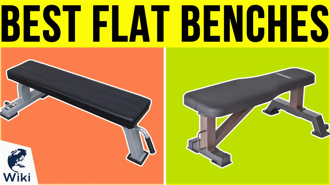 10 Best Flat Benches