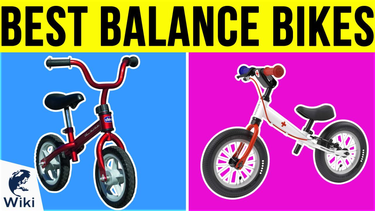 10 Best Balance Bikes