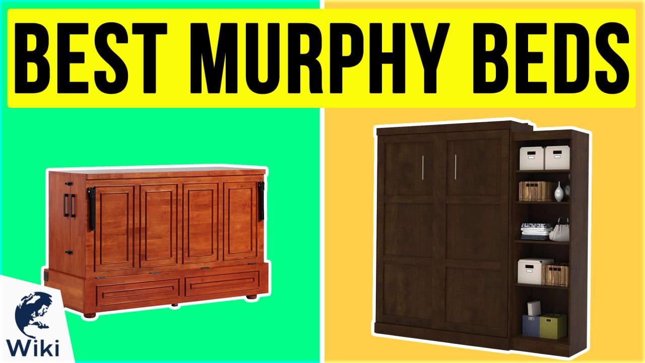 9 Best Murphy Beds