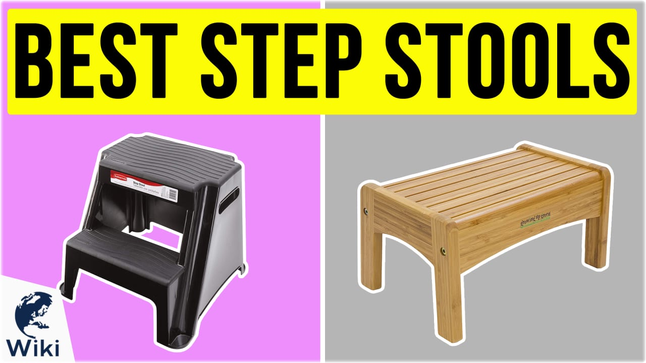 10 Best Step Stools