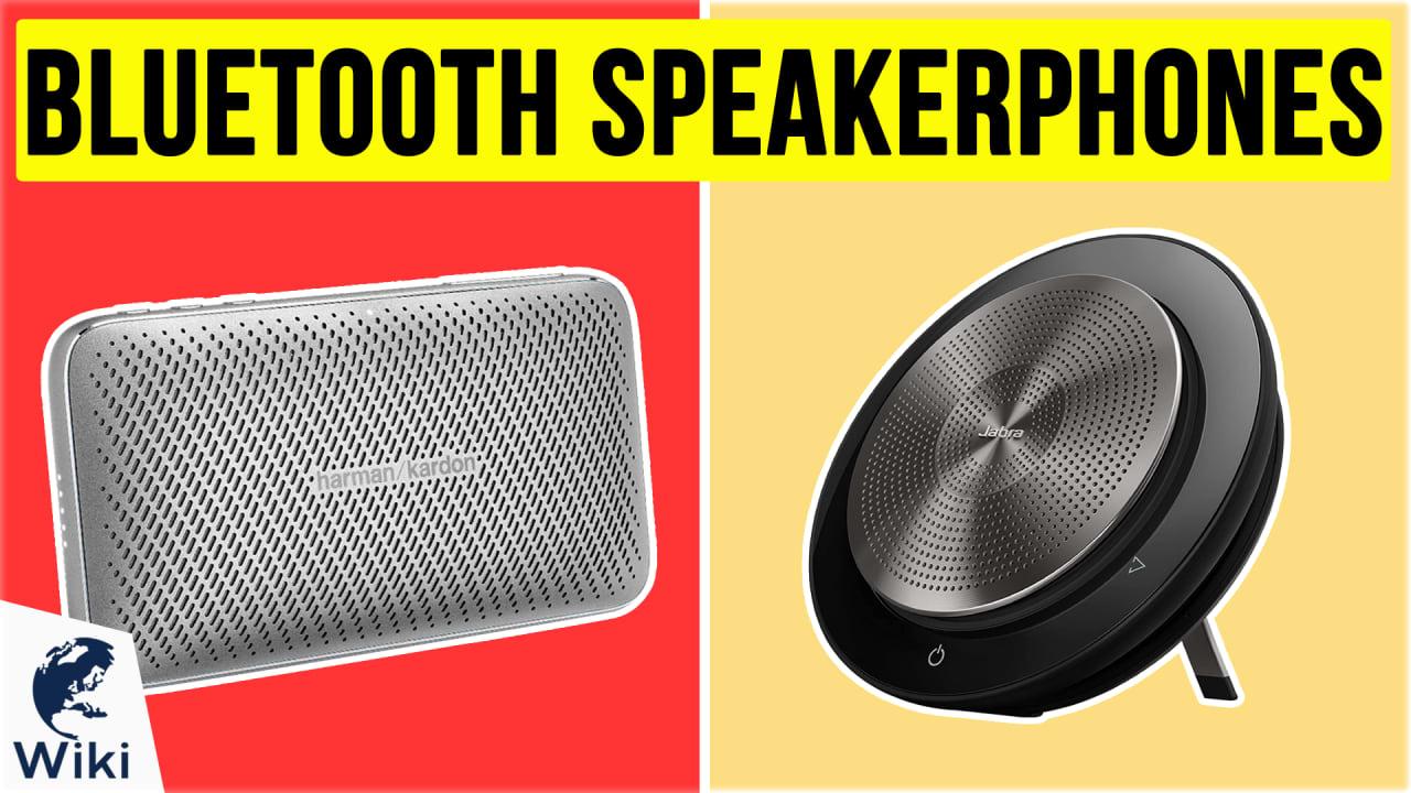 10 Best Speakerphones