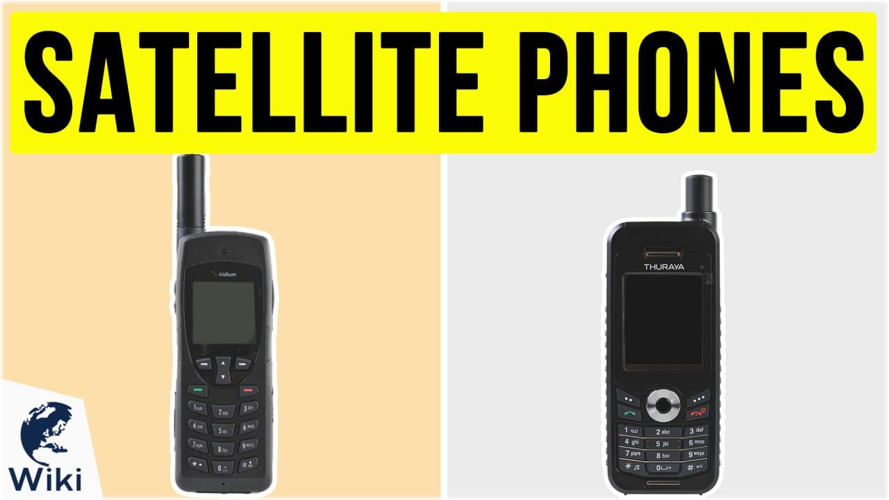 9 Best Satellite Phones