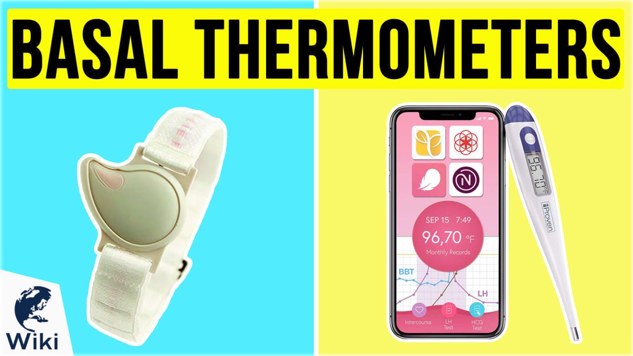 6 Best Basal Thermometers