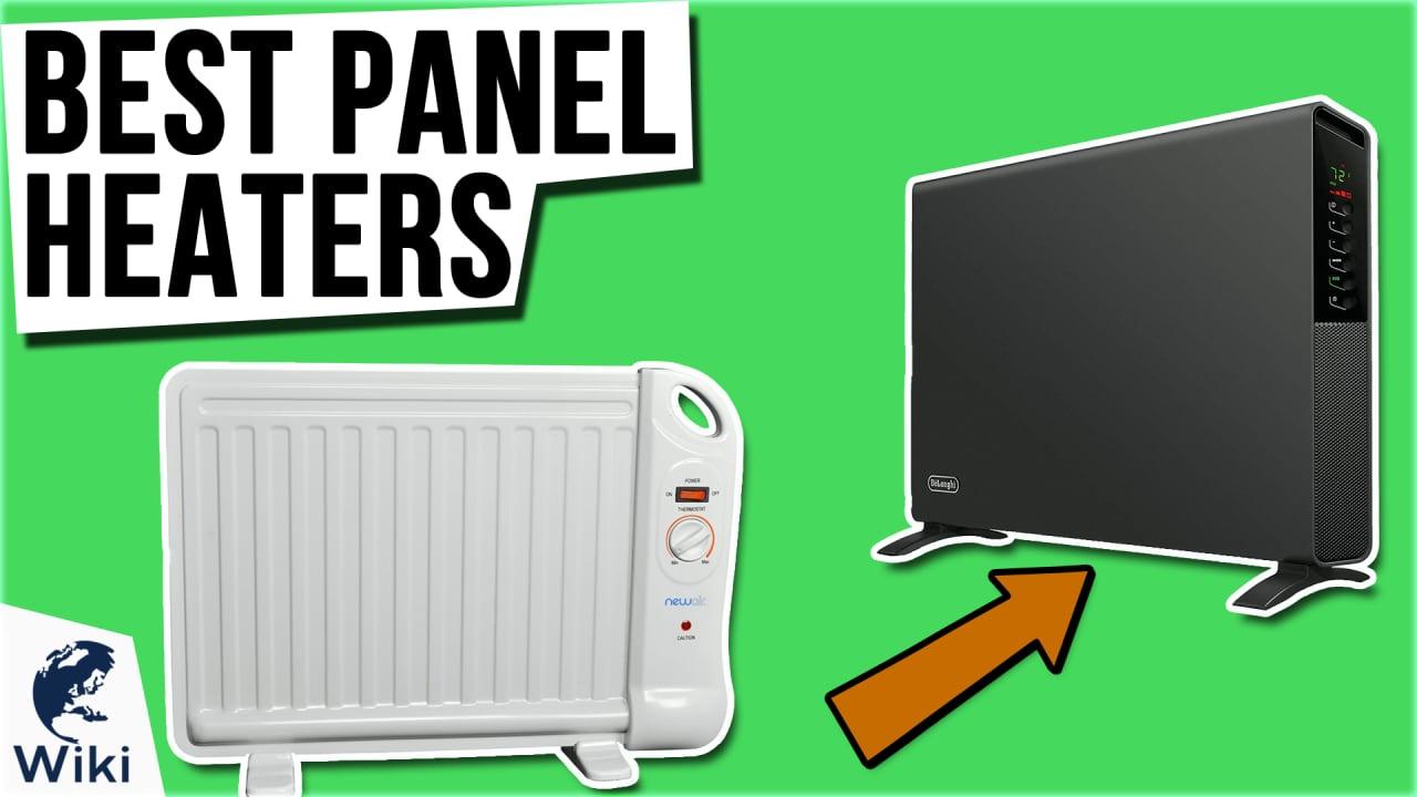 8 Best Panel Heaters