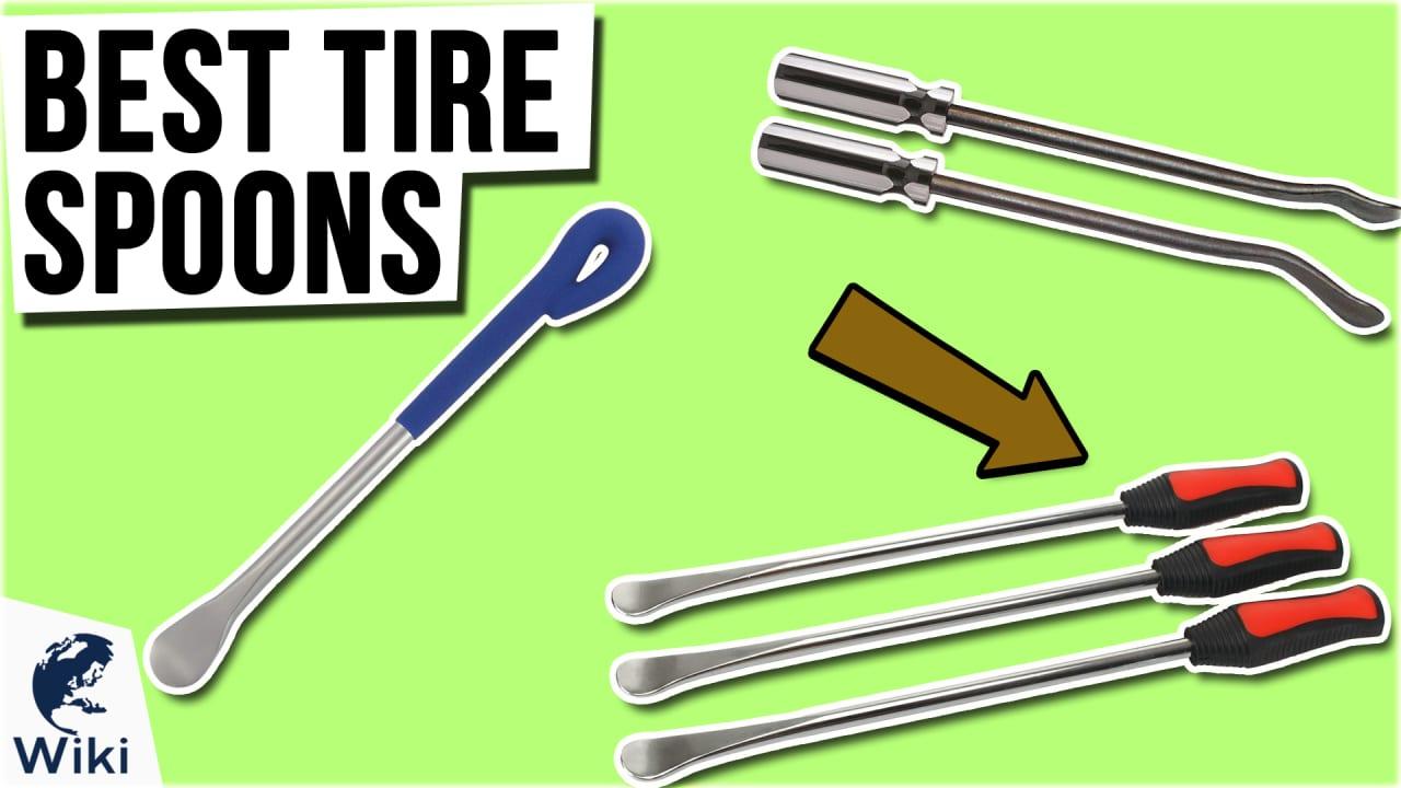 8 Best Tire Spoons