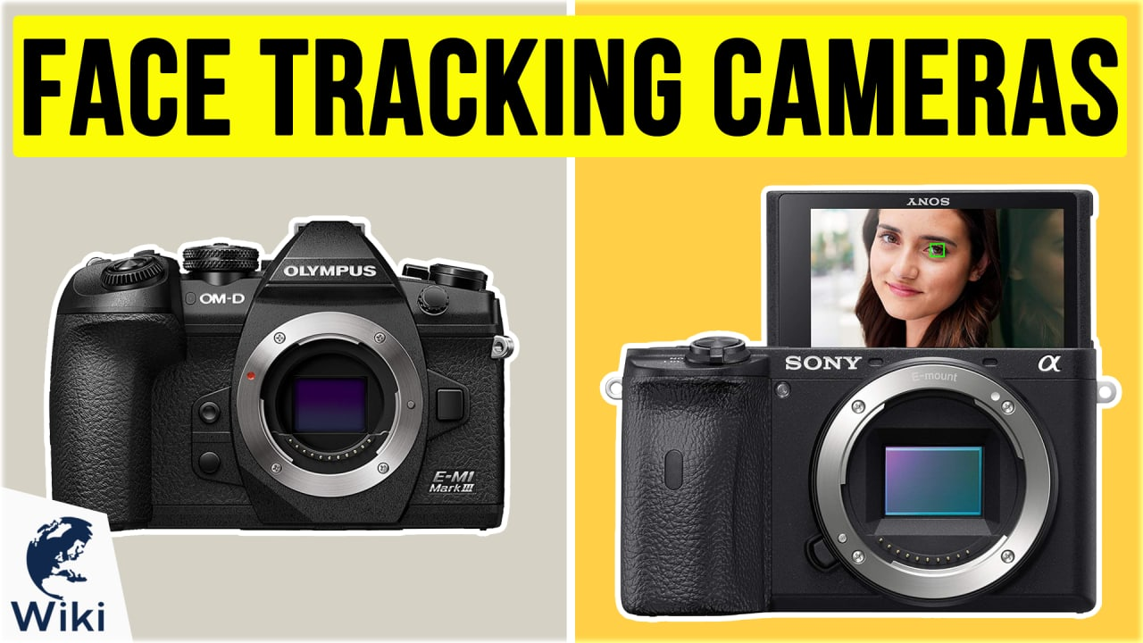 10 Best Face Tracking Cameras