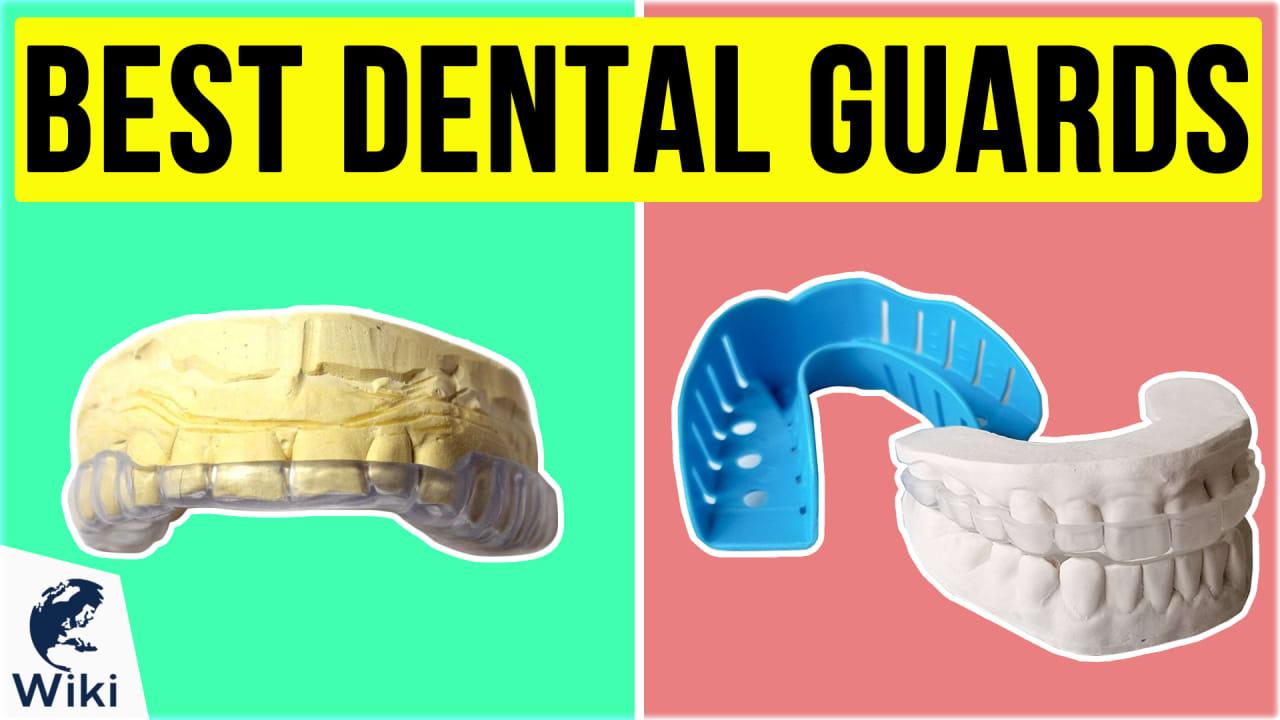 10 Best Dental Guards