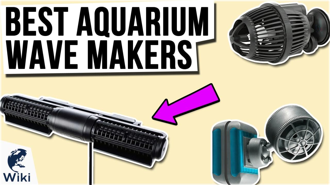 10 Best Aquarium Wave Makers