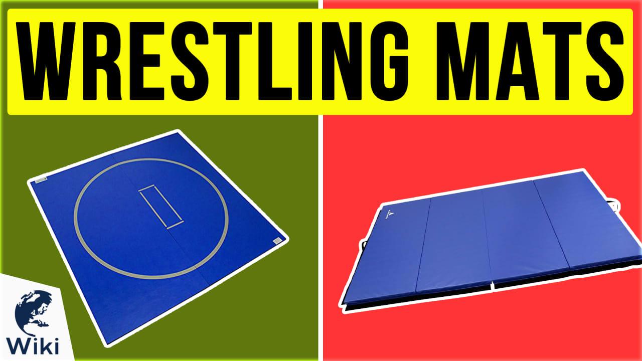 10 Best Wrestling Mats