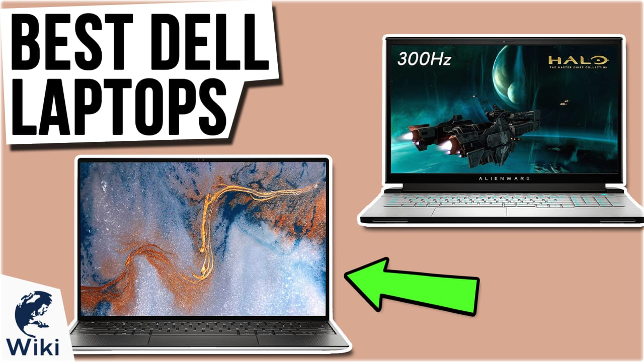 10 Best Dell Laptops