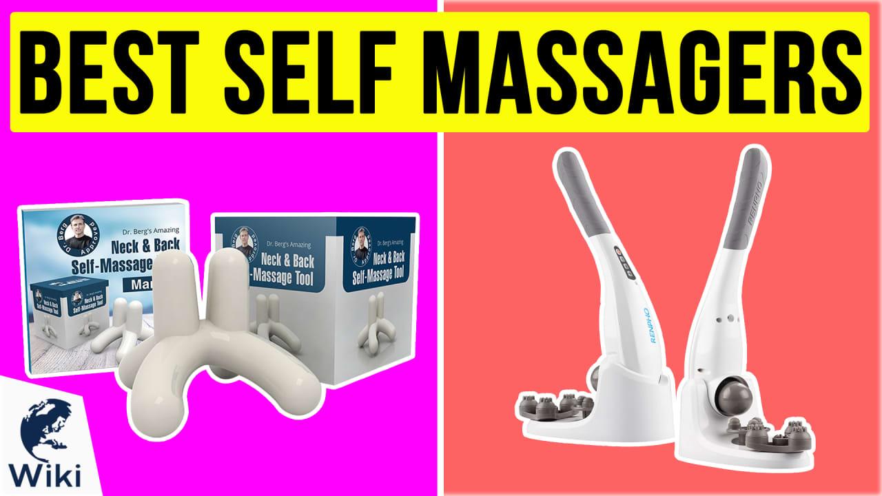 10 Best Self Massagers