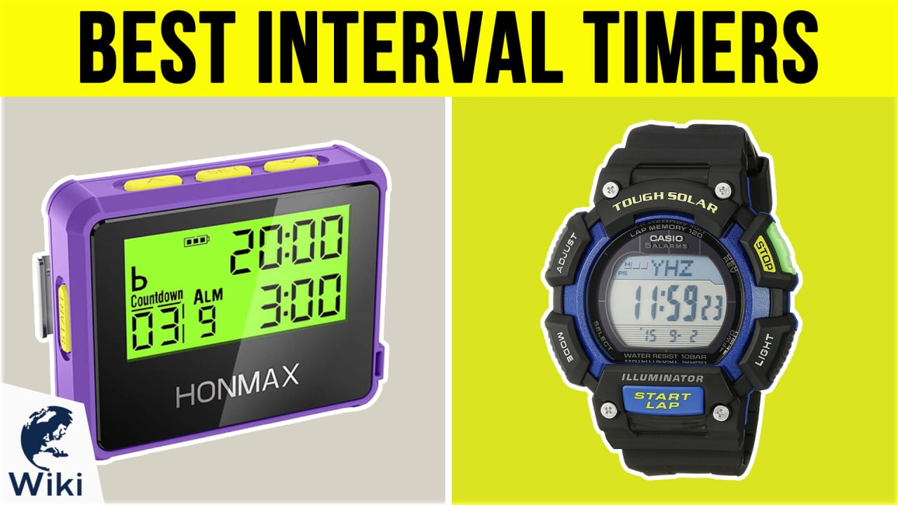 9 Best Interval Timers