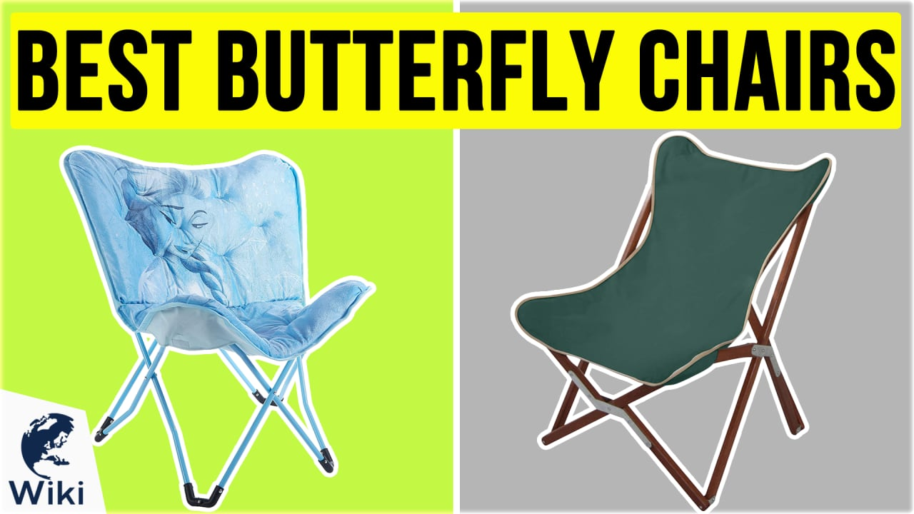 9 Best Butterfly Chairs