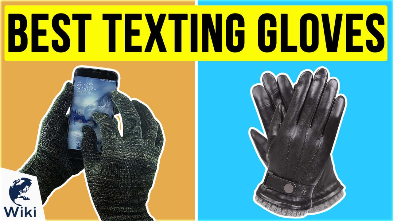10 Best Texting Gloves