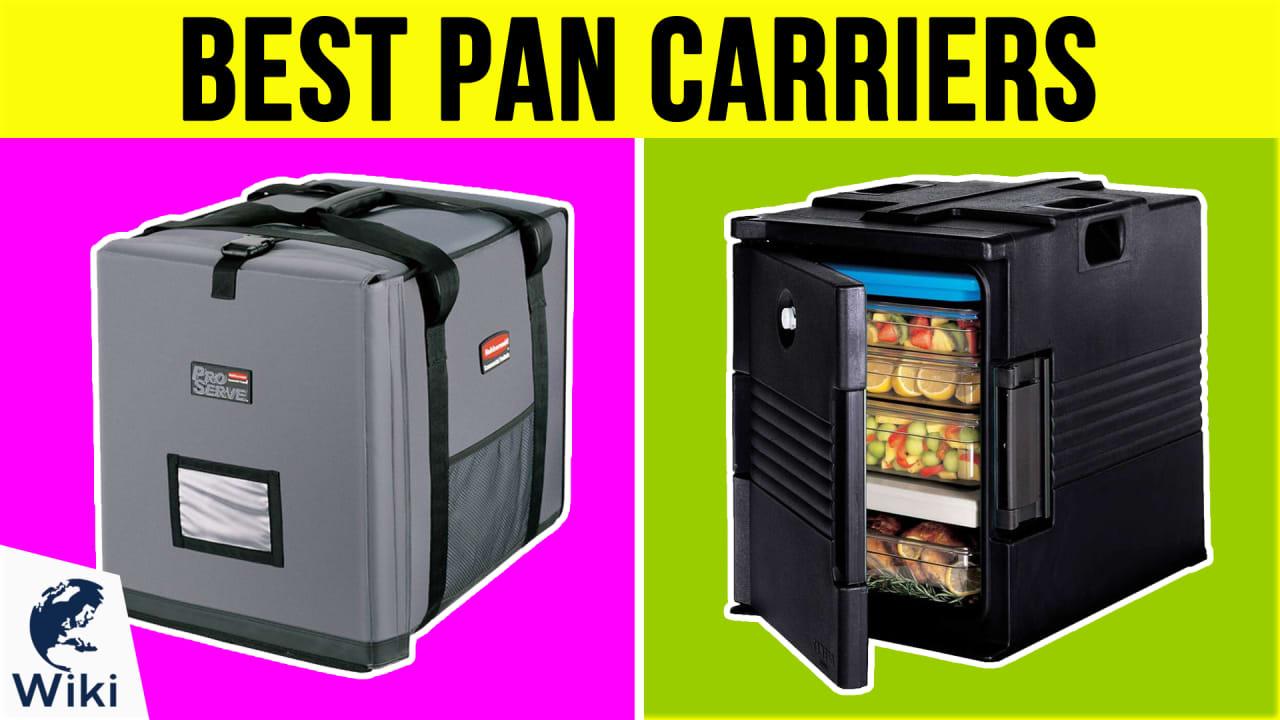 10 Best Pan Carriers