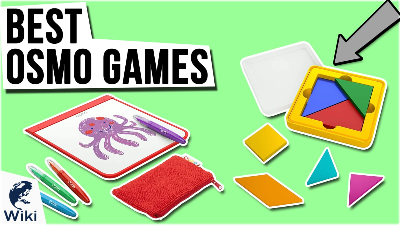 10 Best Osmo Games
