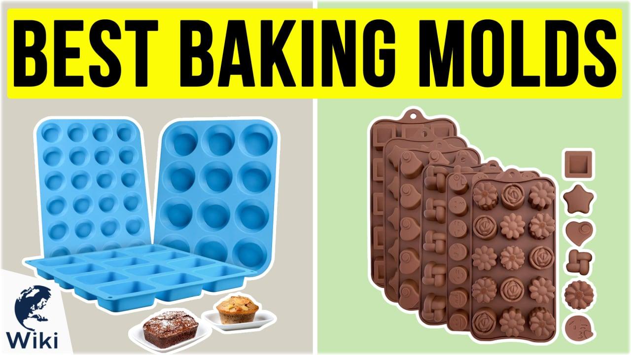 10 Best Baking Molds