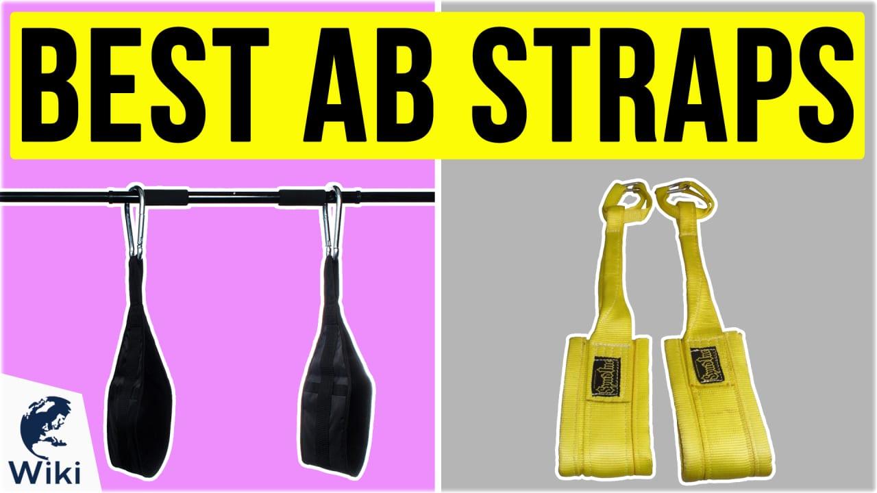 10 Best Ab Straps