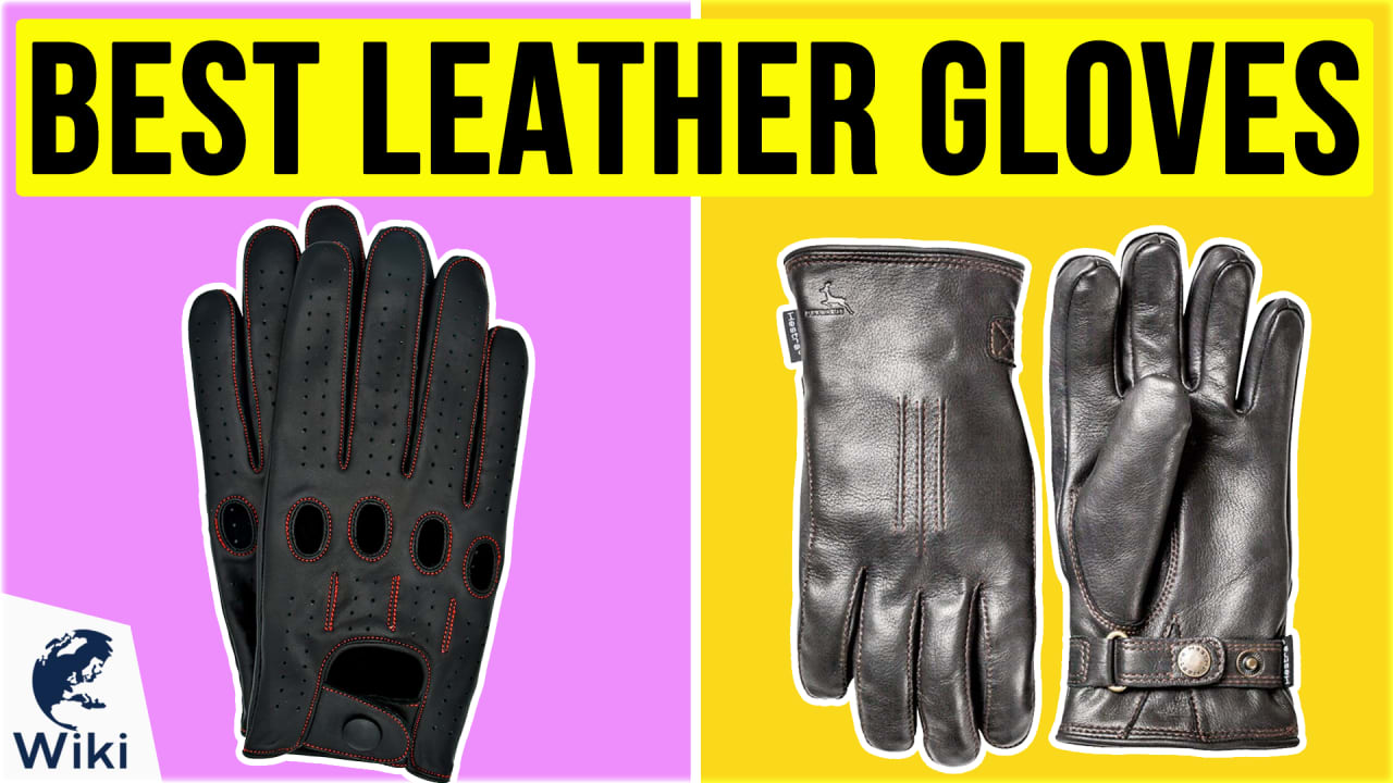 10 Best Leather Gloves