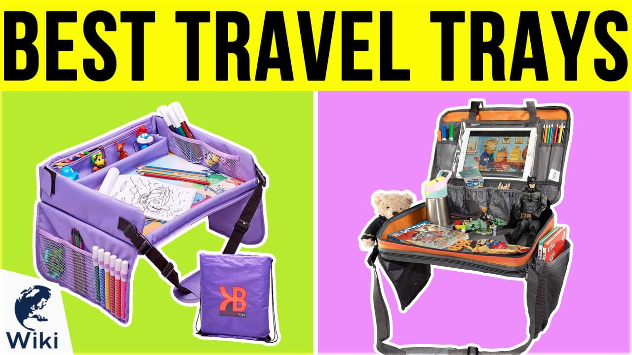 10 Best Travel Trays