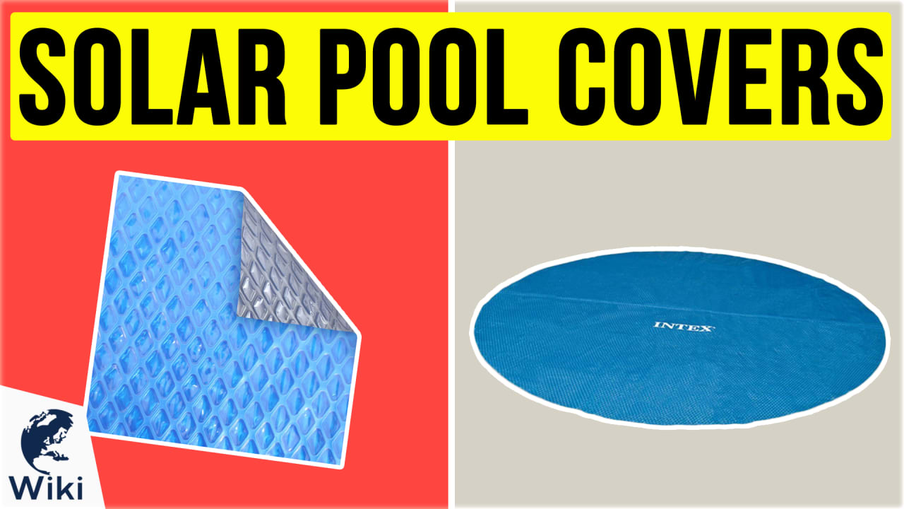 10 Best Solar Pool Covers